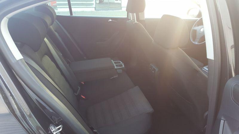 аренда авто в Киеве VW Passat