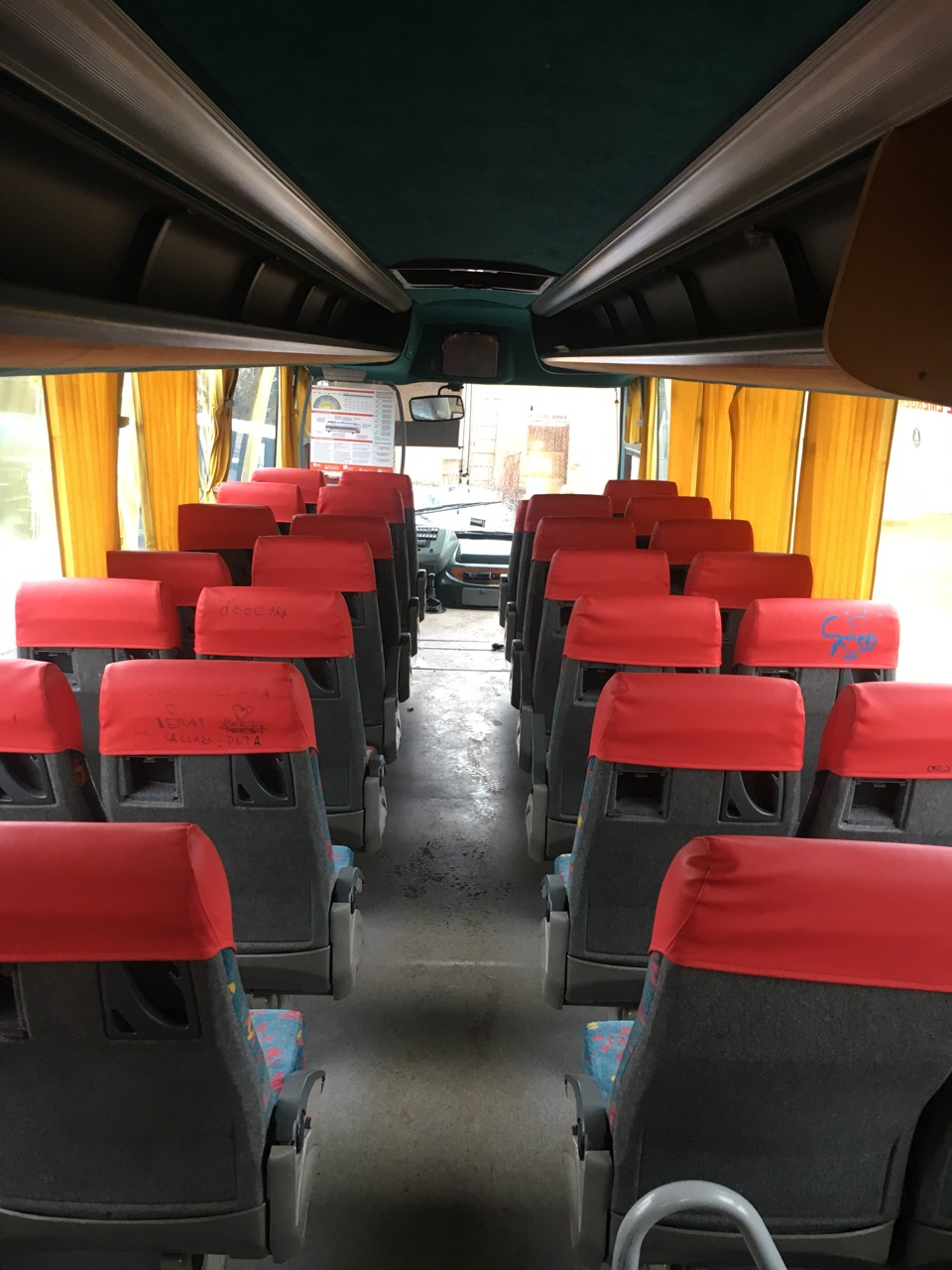заказ автобуса киев