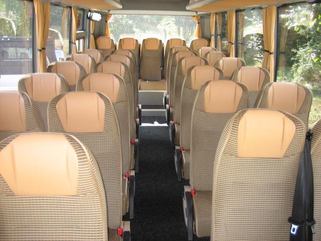 автобус для экскурсий