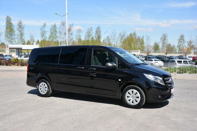 rent bus Mercedes Kiev