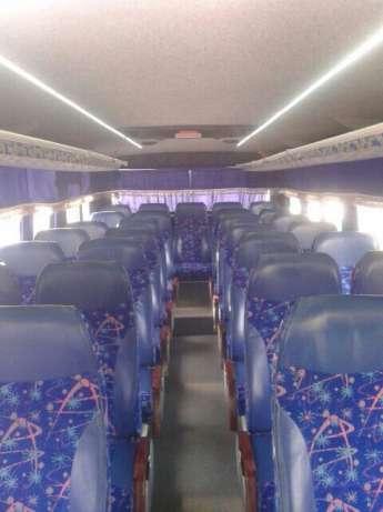 автобус 30 мест