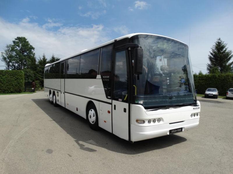 Аренда автобуса 40 мест Киев