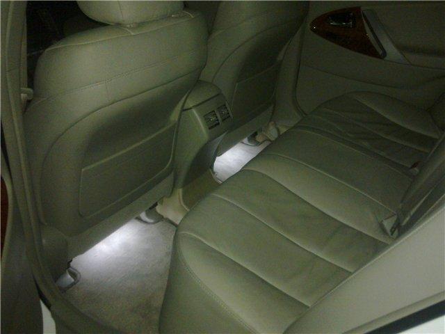 аренда автомобиля Toyota Camry