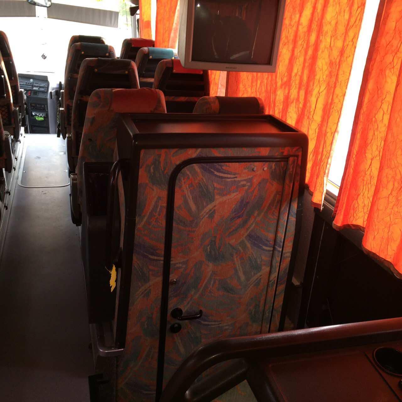 заказ автобуса цена