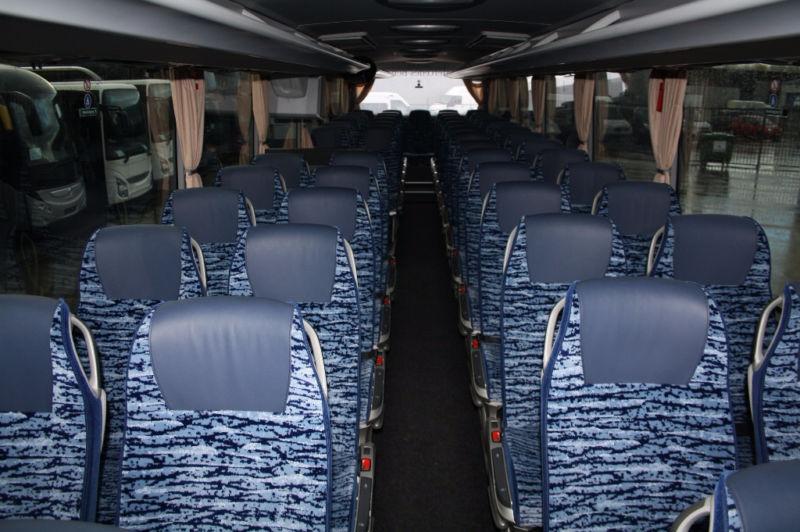 аренда автобуса на выпускной